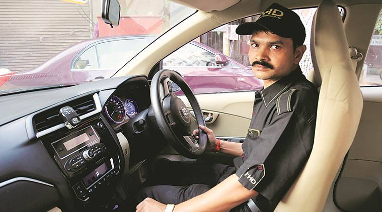 New Year for Mumbai's party-drivers starts with ferrying ...