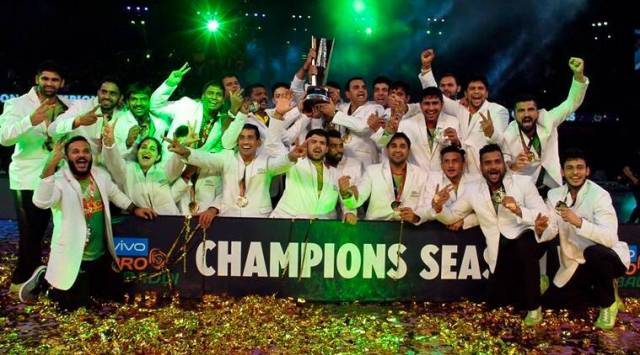 Pro Kabaddi League 2018 Schedule, Fixtures, Venues, Timings and Dates