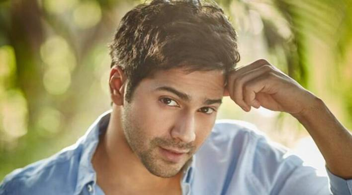 Varun Dhawan: Nowadays, everybody gets offended with everything