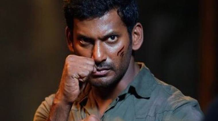 RK Nagar bypoll: EC accepts Vishal's nomination as independent candidate, actor says 'truth always triumphs'