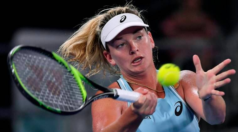 Coco Vandeweghe hit with $10k fine for obscene outburst