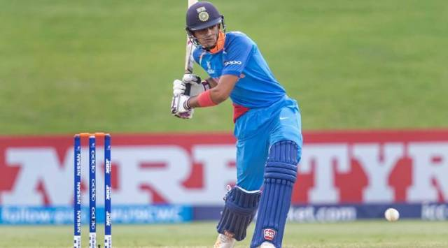 ICC U-19 World Cup 2018: 10 on 10 for India en route to quarters