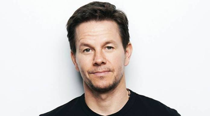 Mark Wahlberg All the Money in the World