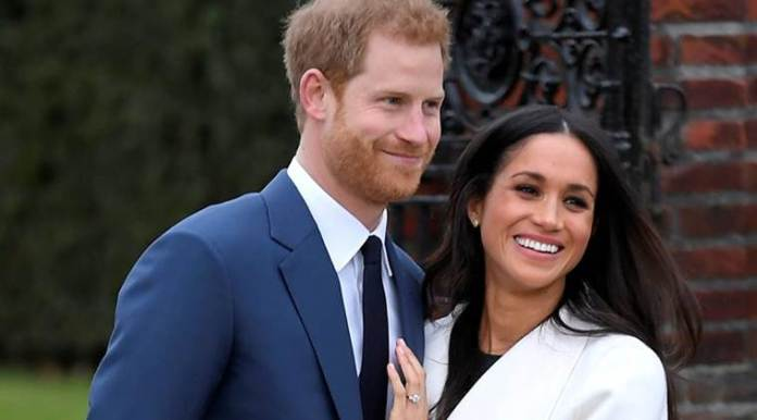 Meghan Markle and Prince Harry wedding updates