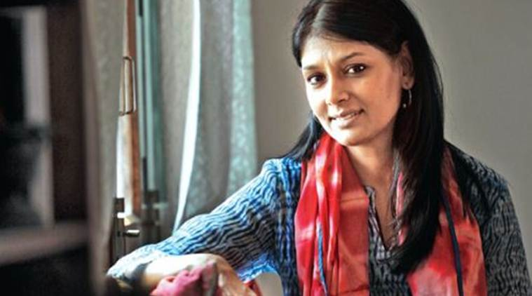 As a society, we must have space for dissent to grow: NanditaDas