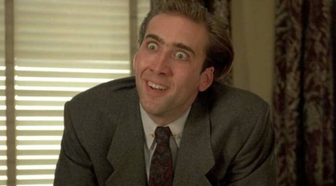 Birthday special: Nicolas Cages craziest moments