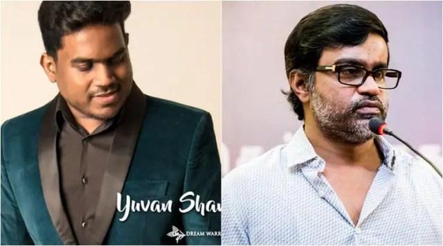 Yuvan Shankar Raja and Selvaraghavan join hands together for Suriya36