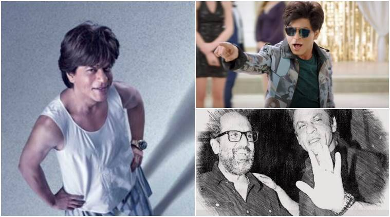Image result for 'Zero': Interesting facts about the Shah Rukh Khan starrer film