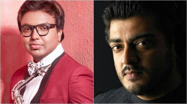 D Imman to compose music for Ajith-Sivas Viswasam?
