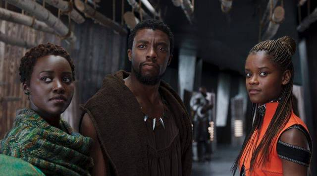 Black Panther box office: This Marvel film is on its way to become the third-largest opener of alltime