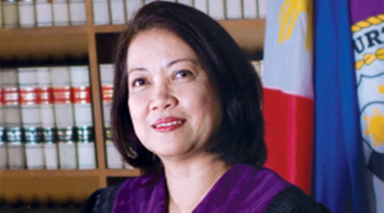 Image result for maria lourdes sereno