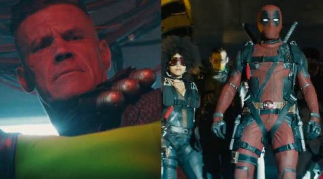 Deadpool 2 trailer introduces Josh Brolins Cable and mercilessly pokes fun at JusticeLeague
