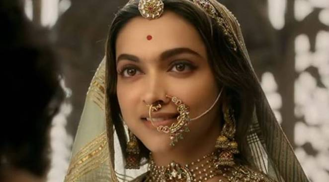 padmaavat box office collection day 13