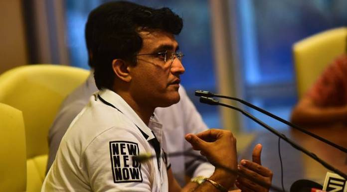 sourav ganguly chappell