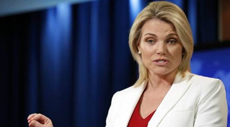 US condemns attack on political candidates in Pakistan