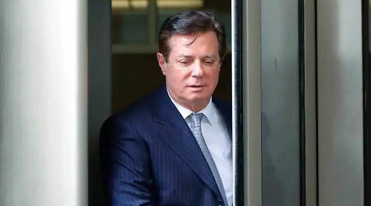 prosecute Paul Manafort
