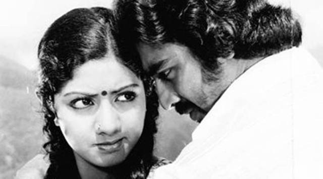 Condolences from the South on Sridevis demise: Sadma song rings in my ears, thats the lullaby forher