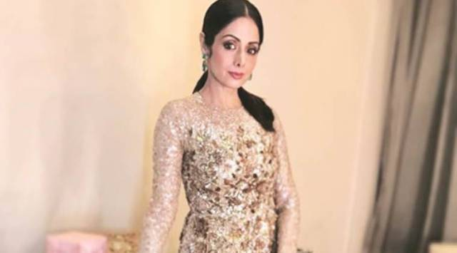 Sridevi 1963-2018: From superstar to styleicon