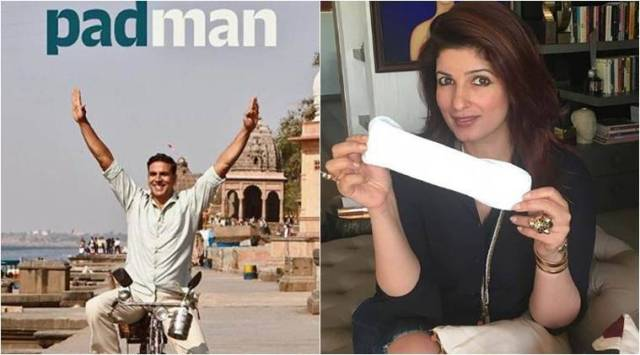 Twinkle Khanna on Pakistan banning PadMan: It is important for them to see thefilm