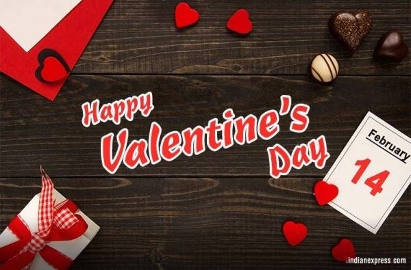 Happy Valentine's Day 2018: Wishes, Images, Shayris ...