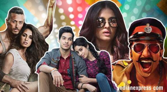 Upcoming Bollywood remakes: Baaghi 2, Simmba, Fanne Khan and Dhadak on the list