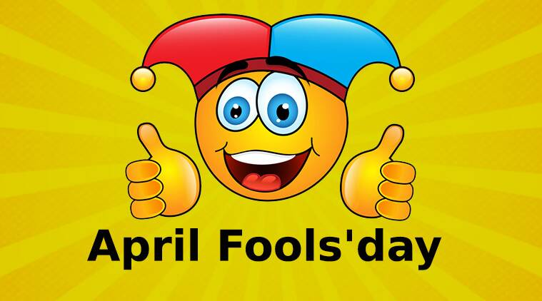 April Fools' Day 2018: Why is April Fool's Day celebrated ...