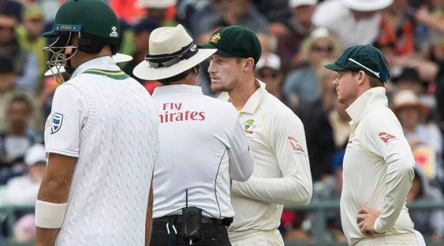 icc, icc rules, steve smith, south africa vs australia, ball tampering, steve smith ban, cricket news, indian express