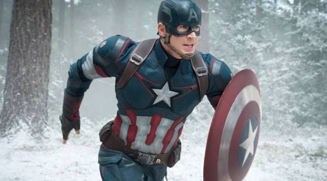 Chris Evans might stop playing Captain America after Avengers 4