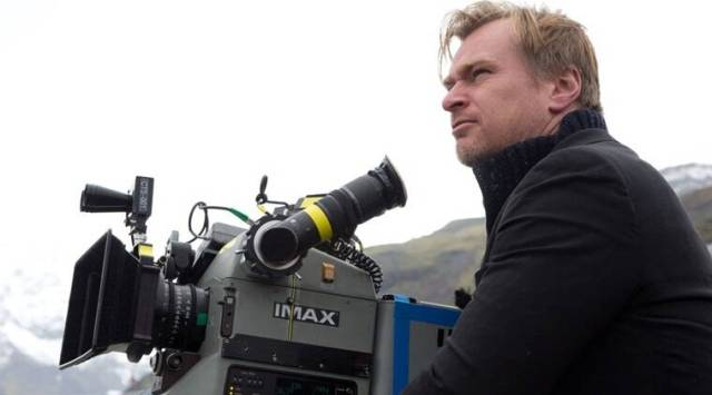 Why Christopher Nolan prefers celluloid over digital?
