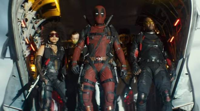 Deadpool 2 trailer: Merc with a Mouth is back with his X-Force