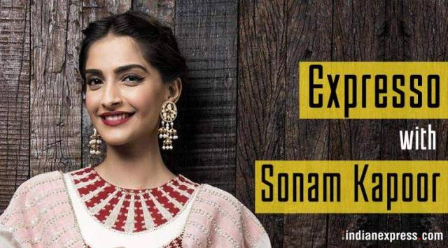 Expresso, Episode 11: Star kids have a lot of benefits but if you are not talented and dont work hard, its not going to go anywhere, says Sonam Kapoor