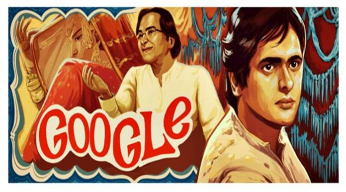 Image result for farooq sheikh doodle
