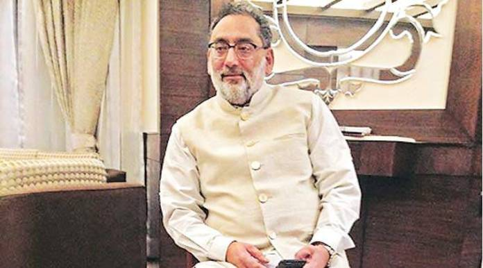 Haseeb Drabu, Haseeb Drabu Kashmir remark, Mehbooba Mifti, Haseeb Drabu sacked, Jammu and Kashmir, J-K politics, Haseeb Drabu removed, Kashmir political problem