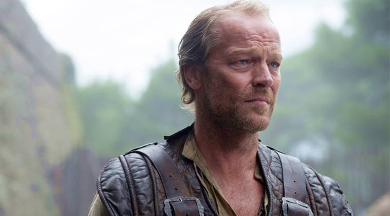 Iain Glen on Game of Thrones finale: When I read it, I thought it wasbrilliant