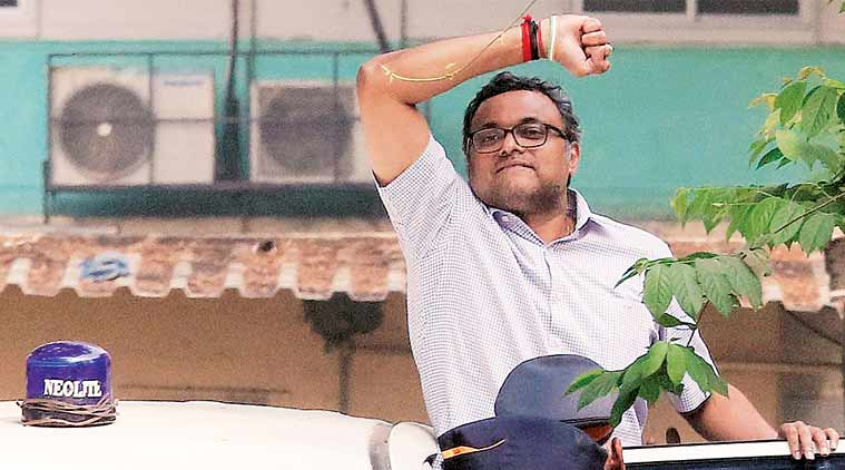 INX Media money laundering case: Delhi HC seeks CBI response on Karti Chidambaram's bail plea