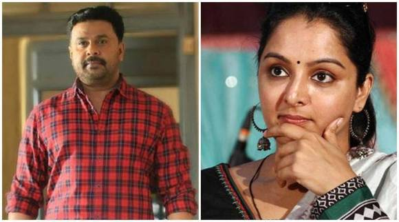 For a Mumbai flat and Odiyan role, Manju Warrier conspired against Dileep: Accused