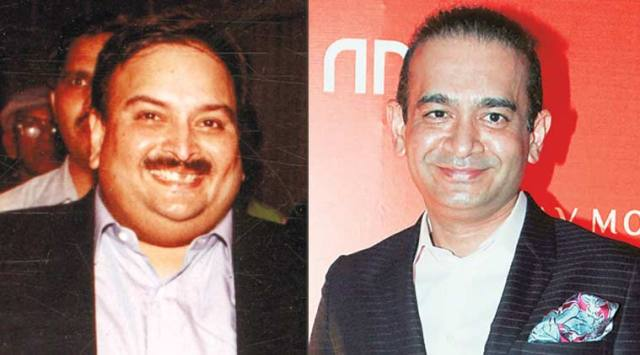 Ten months before he fled, Mehul Choksi got Mumbai passport office OK for Antigua