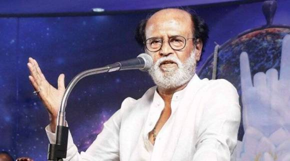 Rajinkanth to TFPC President Vishal: Make sure workers from Tamil film industry are notaffected