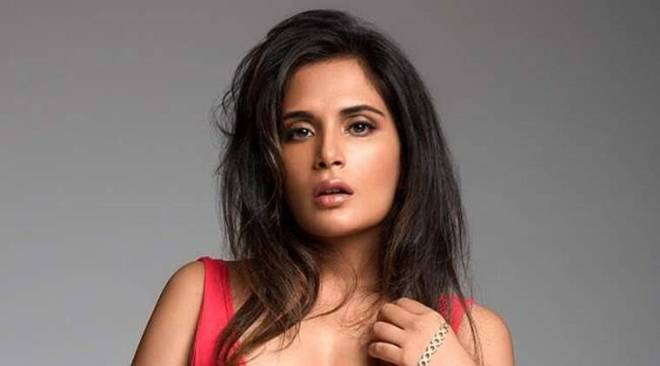 Richa Chadha: It is a good thing Bollywood actresses are speakingup