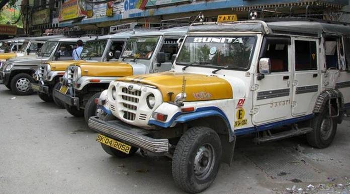 Bengal govt cancels transport agreement with Sikkim