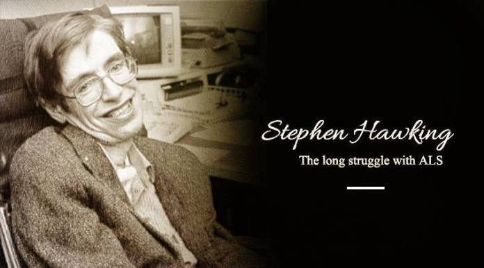 Stephen Hawking, how did Stephen Hawking die, Stephen Hawking ALS, Stephen Hawking amyotrophic lateral sclerosis, how did Stephen Hawking survive so long, Stephen Hawking disease, Stephen Hawking discoveries, Stephen Hawking black holes, Stephen Hawking artificial intelligence, indian express, indian express news