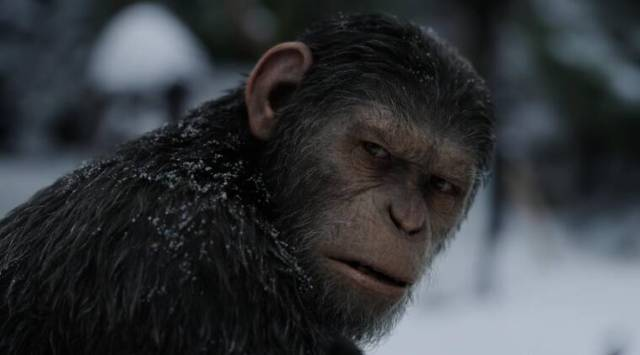 Oscars 2018: The pathbreaking visuals of War for the Planet of the Apes have to be seen to bebelieved