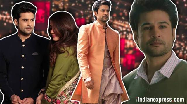 Rajeev Khandelwal on the latest episodes of Haq Se: The show is written so beautifully, it will make you laugh and cry