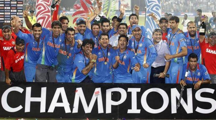 India 2011 World Cup winning team member under scrutiny for match-fixing ties