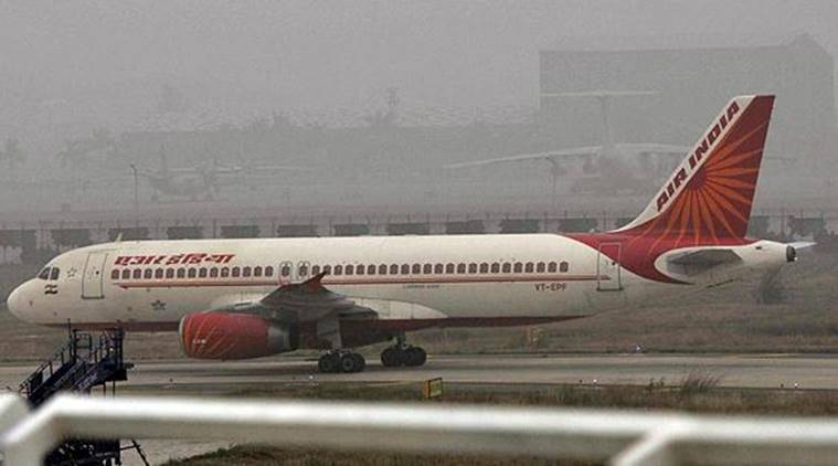 Air India may have to pay US Dollar 8.8 million penalty to passengers for flight delay