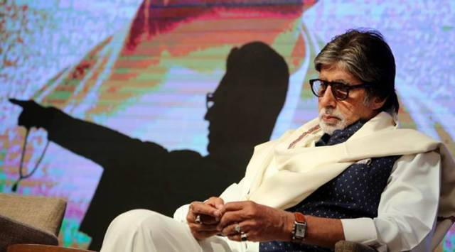 Amitabh Bachchan, face of Beti Bachao campaign, expresses disgust at Unnao, Kathua rape cases