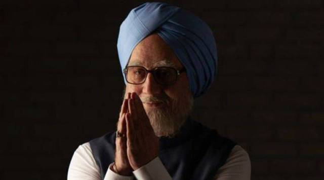 Anupam Kher on playing Dr. Manmohan Singh in The Accidental Prime Minister: It is not easy to portrayhim