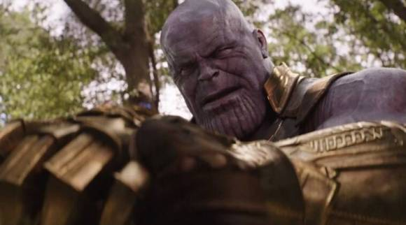 Avengers Infinity War expected to have a massive 200 million dollar opening in theUS
