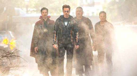 Avengers Infinity War scores biggest opening weekend, earns $630 million worldwide