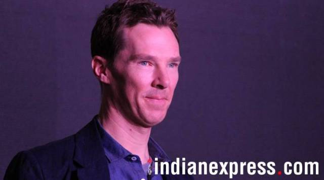 Exclusive | Avengers Infinity War actor Benedict Cumberbatch: I get drawn towards outsider sort of characters